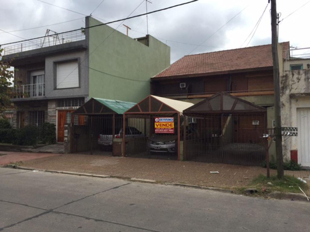Duplex 4 Amb. Quilmes