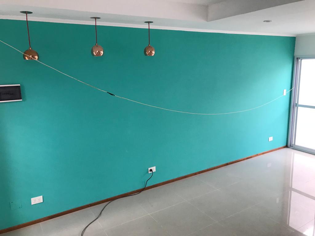 Duplex 3 Amb. Platanos