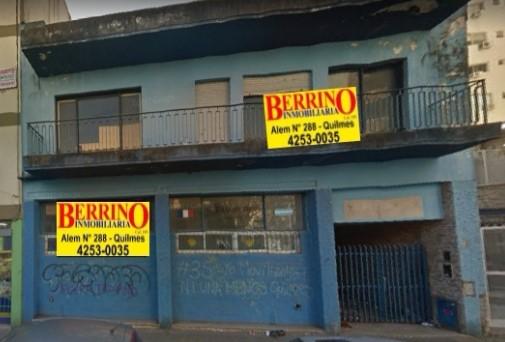 Lote Quilmes Centro