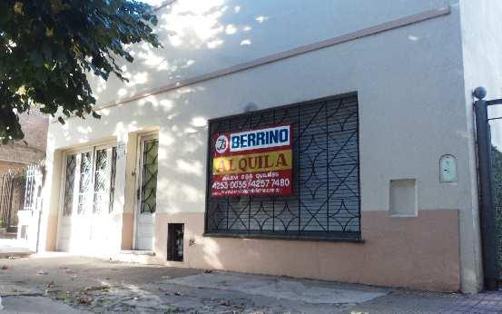 Casa Antigua 4 Amb. Quilmes Centro